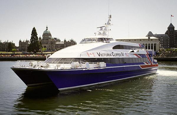 Victoria Clipper IV