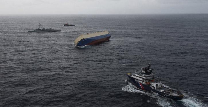 Havarien von großen Containerschiffen stellen ganz neue und viel komplexere Herausforderungen für professionelle Bergungsfirmen und Versicherungen als früher dar.