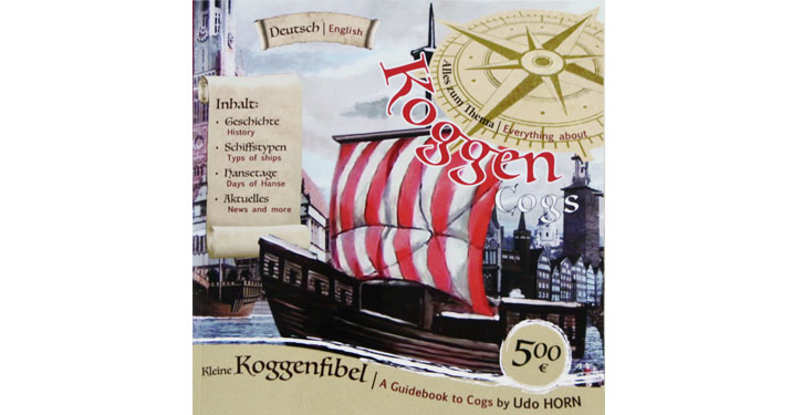 Cover Koggenfibel