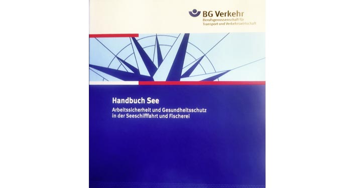 Cover Handbuch See