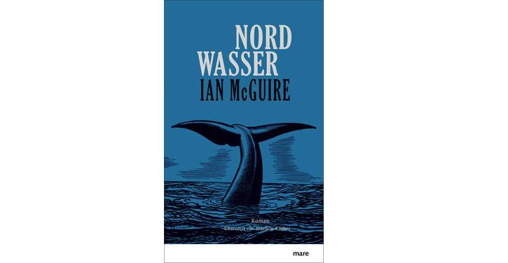 Cover Nordwasser