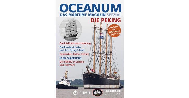 """Cover """"Oceanum"""""""