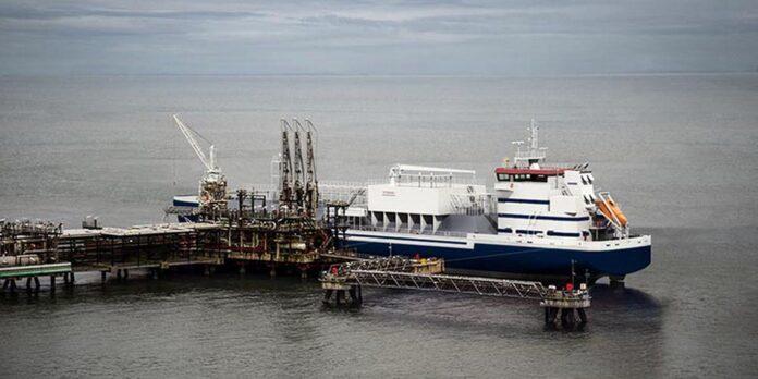 Maritime Energiewende – nur ein Lippenbekenntnis?