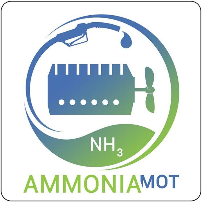 Logo AmmoniaMot