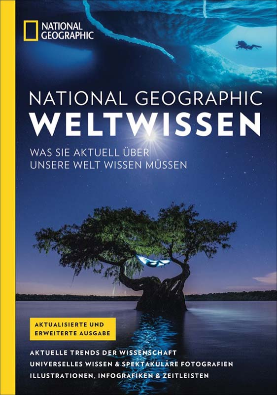 National Geographic Buchcover