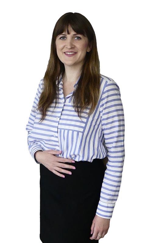 Anna Braren, Managing Direktorin Reederei Rörd Braren