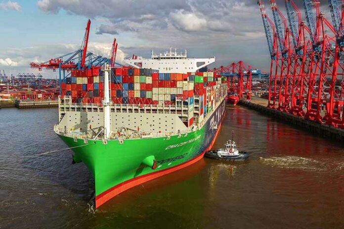 Cyber-Sicherheit auf Schiffen soll verbessert werden